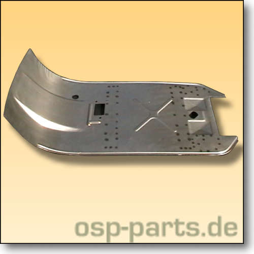 Hornung OSP / Industrial Model Making - Replica Parts for